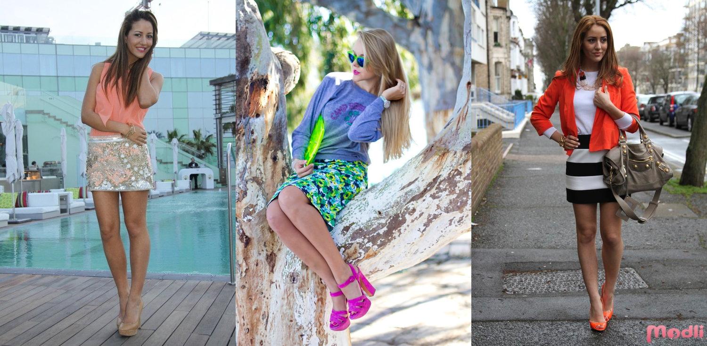 что модно летом в 2013 году: