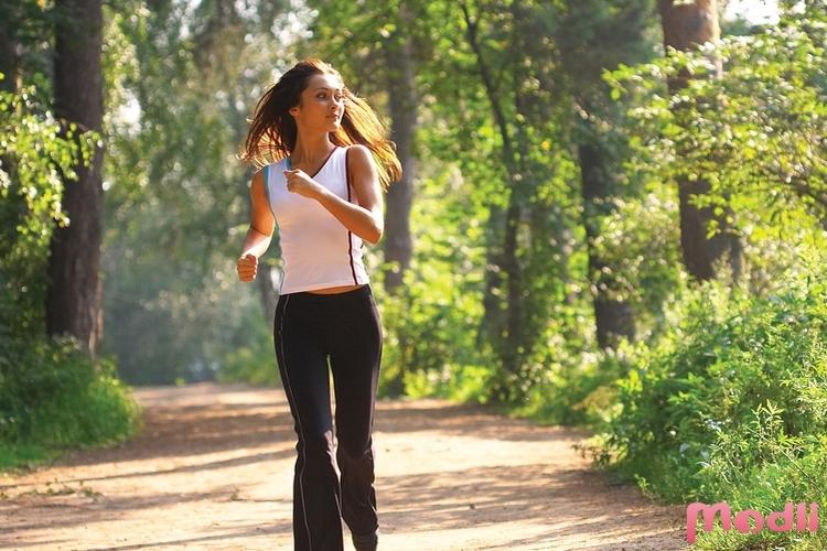 Бег на 5 километров