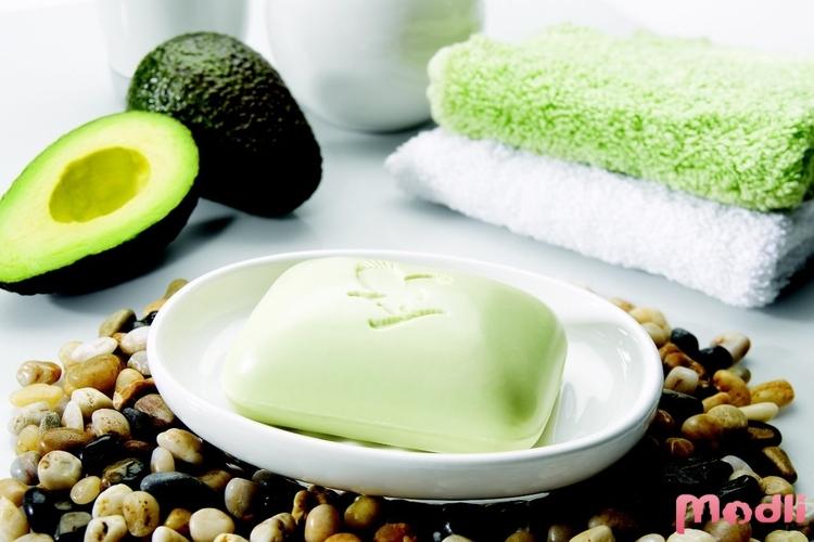 Мыло с авокадо