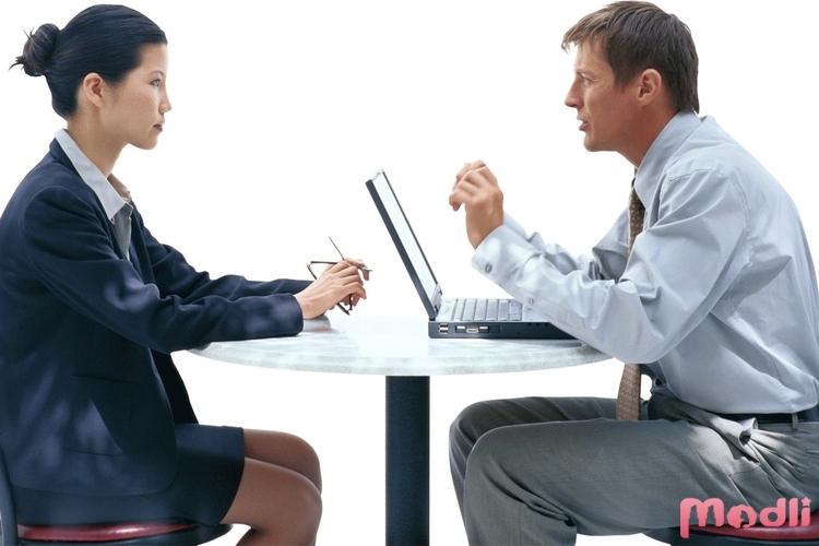 Разговоры на рабочем месте